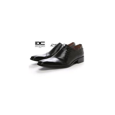 紳士靴 ビジネスシューズ ブランド セール アントニオ ドュカティ ANTONIO DUCATI 1179 ブラック 黒 本革 メンズ 父の日 就職祝