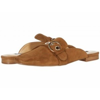Nine West ナインウエスト レディース 女性用 シューズ 靴 ローファー ボートシューズ Ariya Natural【送料無料】