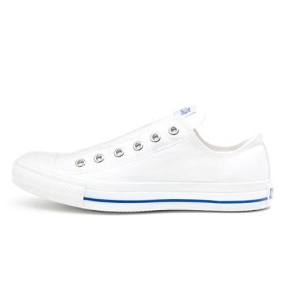 CONVERSE ALL STAR SLIP III OX コンバース オールスター スリップ III OX WHITE/BLUE 1SC518 31303910