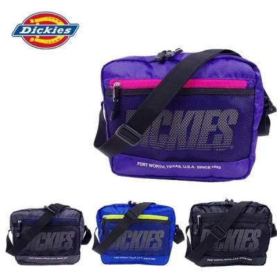Dickies ディッキーズ ミニ ショルダーバッグ メンズ/レディース 斜めがけ バッグ ミニバッグ リップストップ 全4色 14065300 メール便 送料無料