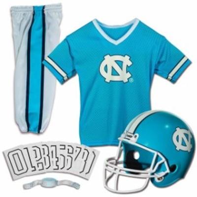 Franklin Sports フランクリン スポーツ スポーツ用品  Franklin Sports North Carolina Tar Heels Youth Deluxe Uniform Set