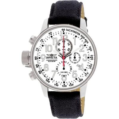 インビクタ 腕時計 フォースクロノグラフ 1514 メンズ 正規輸入品 ブラック 並行輸入品