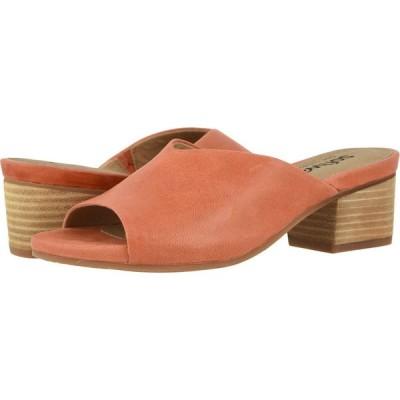 ソフトウォーク SoftWalk レディース サンダル・ミュール シューズ・靴 Parker Coral