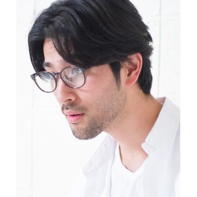 GGD / ENTRA / サングラス 伊達眼鏡 UVカット ミラーレンズ カラーレンズ MEN ファッション雑貨 > サングラス