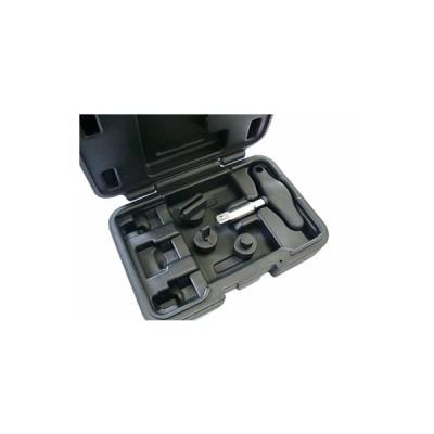 CUSTOR クストー プラスチックオイルドレンプラグ用レンチセット 4ピース FT-17504AZ