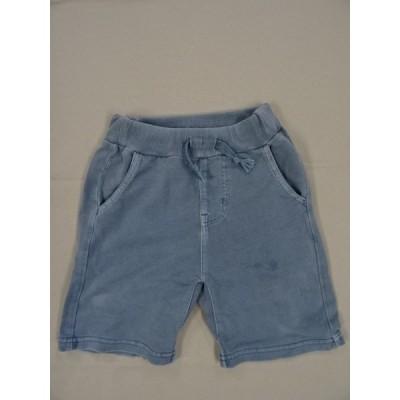 CIAOPANIC TYPY チャオパニックティピー パンツ 短パン 半ズボン 水色 ライトブルー キッズ 90-100cm 男の子 女の子 USED 古着