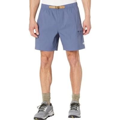 ザ ノースフェイス The North Face メンズ ショートパンツ ボトムス・パンツ Class V Belted Shorts Vintage Indigo