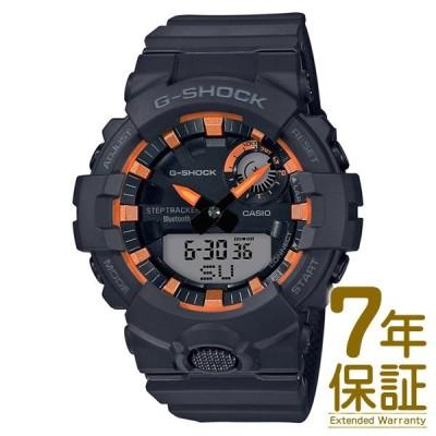 【正規品】CASIO カシオ 腕時計 GBA-800SF-1AJR メンズ G-SHOCK Gショック FIRE PACKAGE ファイアー・パッケージ Bluetooth対応