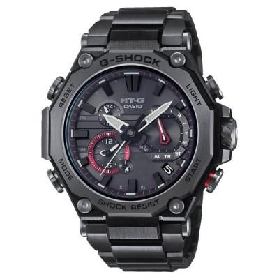 ジーショック G-SHOCK 腕時計 MT-G Bluetooth搭載 電波ソーラーMウォッチ MTG-B2000BDE-1AJR ギフトラッピング無料