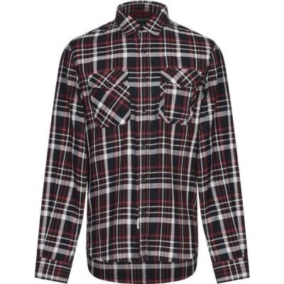 ウールリッチ WOOLRICH メンズ シャツ トップス checked shirt Dark blue