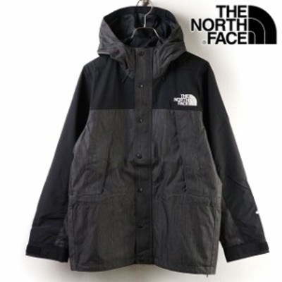 ザ・ノースフェイス THE NORTH FACE メンズ マウンテンライトデニムジャケット Mountain Light Denim Jacket [NP12032-BD SS21] TNF アウ
