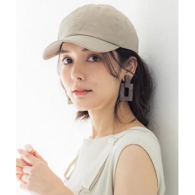 coca / シンプルキャップ WOMEN 帽子 > キャップ