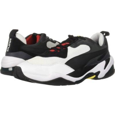 プーマ PUMA メンズ スニーカー シューズ・靴 Thunder Spectra Puma Black/High Risk
