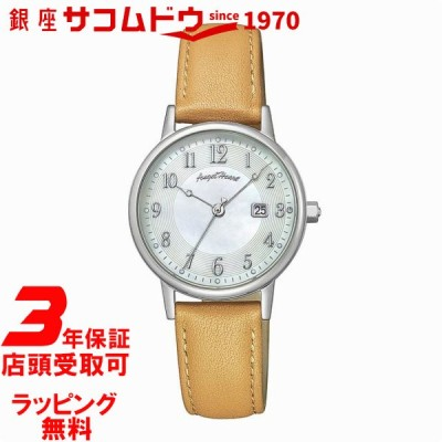 エンジェルハート イノセントタイム  ITN29SBW 腕時計 レディース
