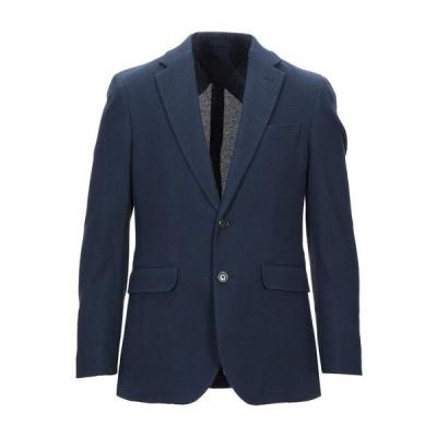 MICHAEL KORS MENS テーラードジャケット  メンズファッション  ジャケット  テーラード、ブレザー ダークブルー