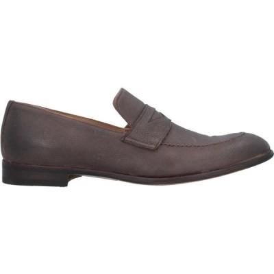 ミリオーレ MIGLIORE メンズ ローファー シューズ・靴 loafers Cocoa