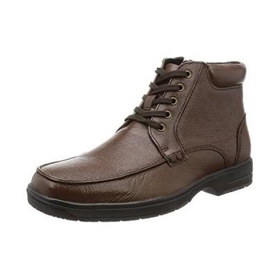 [シティー ゴルフ] ブーツ SPGF910A メンズ (ブラウン 26.0 cm)