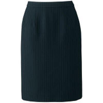 ボンマックスボンマックス タイトスカート ブラックXグレイ 7号 AS2285-30-7 1着(直送品)