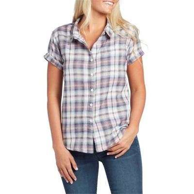ブリッジアンドバーン レディース Tシャツ トップス Bea Shirt - Women's