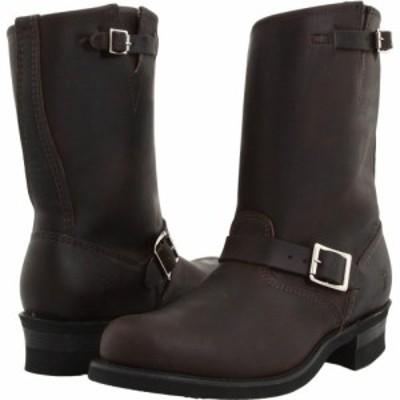 フライ Frye メンズ シューズ・靴 Engineer 12R Gaucho Leather
