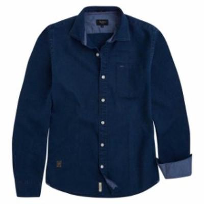 pepe-jeans ペペ ジーンズ ファッション 男性用ウェア シャツ pepe-jeans hiddleston