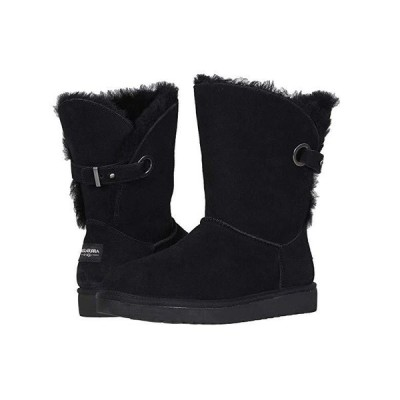 Koolaburra by UGG Remley Short レディース ブーツ Black