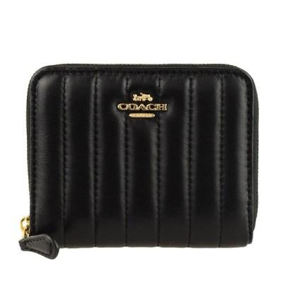 【全品3%還元】セール コーチ COACH 財布 折財布 二つ折り アウトレット 2886 ショップ袋付き