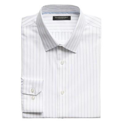 シャツ ブラウス Hi-Dri ドレスシャツ