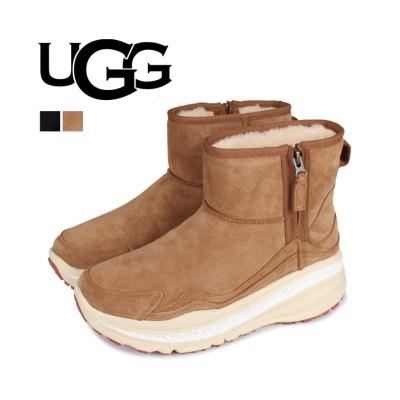 (UGG/アグ)UGG アグ ブーツ クラシック ウェザー メンズ CA805 CLASSIC WEATHER ブラック ブラウン 黒 1112369/メンズ その他