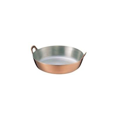 丸新銅器 SA 銅 揚鍋 27cm AAG08027