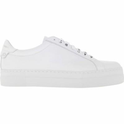 ジバンシー Givenchy レディース スニーカー シューズ・靴 Urban Sneakers White