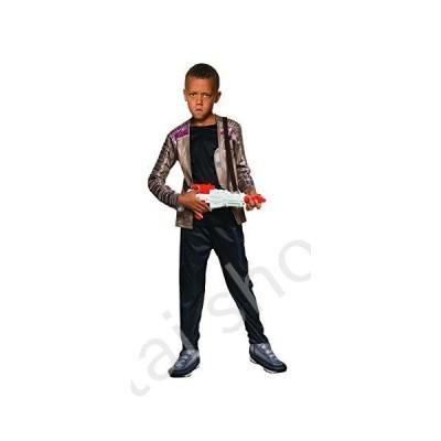 フィン 衣装、コスチューム 子供男性用 Deluxe スター・ウォーズ「フォースの覚醒」