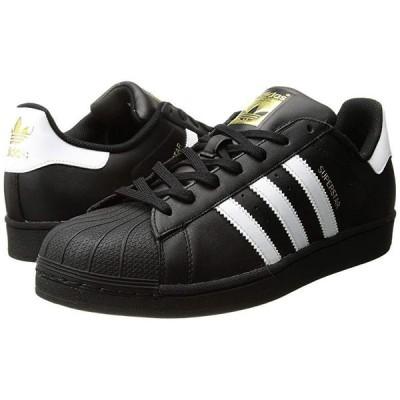 アディダス オリジナルス Superstar Foundation メンズ スニーカー 靴 シューズ Core Black/Footwear White/Core Black