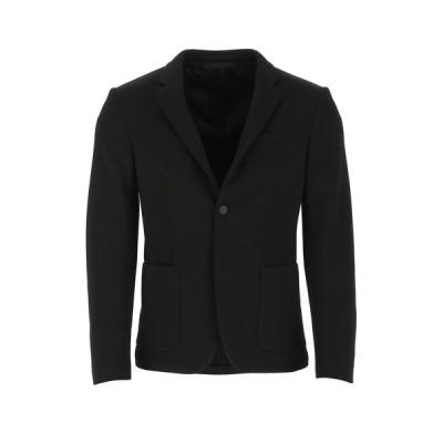 プラダ メンズ ジャケット&ブルゾン アウター Prada Single Breasted Blazer -