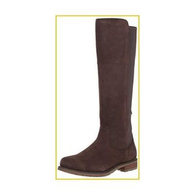 Ariat Women's Sutton H2O Western Boot, Chocolate, 8 B US