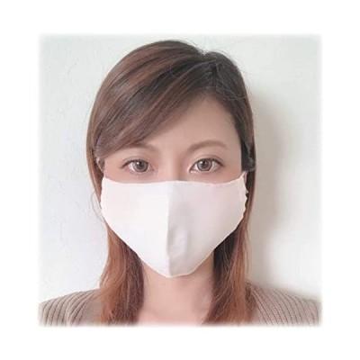 日本製 フィルポケット付ガーゼ立体マスク2枚set 6層構造