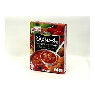 【8個入り】味の素 クノール SoupDo ミネストローネ用 300g