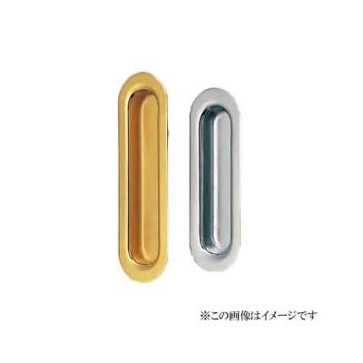 シロクマ 白熊印・MB-1 アクティ長戸引手 60 仕上:純金