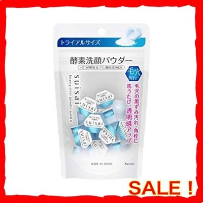 suisai(スイサイ) スイサイ ビューティクリア パウダーウォッシュN(トライアル) 洗顔 トライアルサイズ 6グラム (x