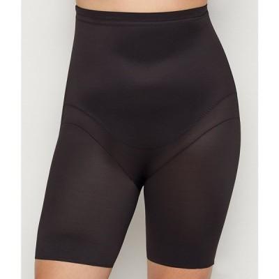 ミラクルスーツ Miraclesuit レディース インナー・下着 Plus Size Flexible Fit Firm High-Waist Thigh Slimmer Black