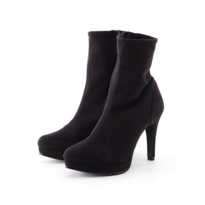 ESPERANZA / ヒールミドルブーツ WOMEN シューズ > ブーツ