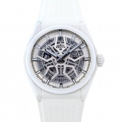 ゼニス その他 デファイ クラシック 49.9002.670/01.R792 シルバー文字盤 メンズ 腕時計 新品