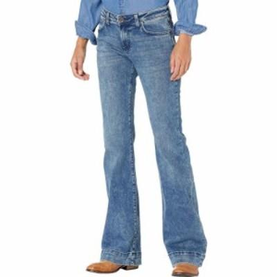 ラングラー Wrangler レディース ボトムス・パンツ ワイドパンツ Retro Mae Wide Leg Trousers Vicki
