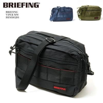 BRIEFING(ブリーフィング) バイパー MW  BRM183201