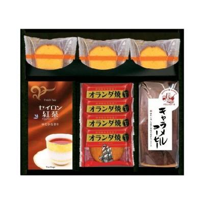 キャラメルコーヒーパウンドケーキ スイートバラエティギフト SWT-CE 内祝い ギフト 出産 結婚 快気 法事