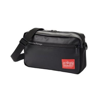【カバンのセレクション】 マンハッタンポーテージ ショルダーバッグ メンズ ミニ 斜めがけ 防水 Manhattan Portage mp1404ltckrtpe ユニセックス ブラック フリー Bag&Luggage SELECTION