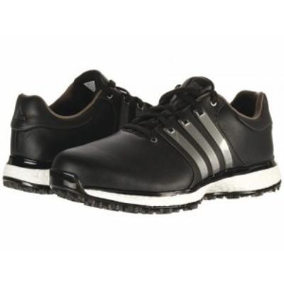 adidas Golf アディダス ゴルフ メンズ 男性用 シューズ 靴 スニーカー 運動靴 Tour360 XT Spikeless Core Black/Iron【送料無料】