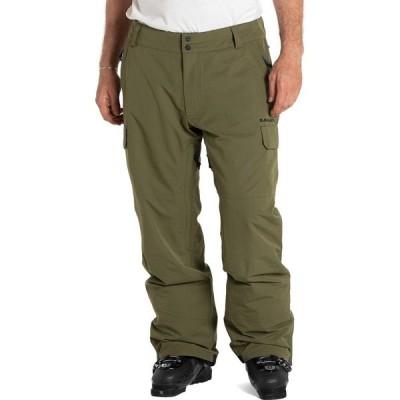 アルマダ Armada メンズ スキー・スノーボード ボトムス・パンツ union insulated pants Fir