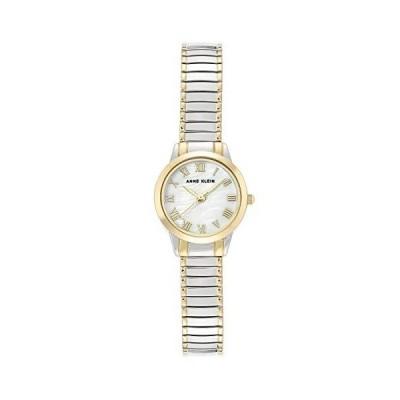 海外取寄品--Anne Klein Women's Expansion Band Watch