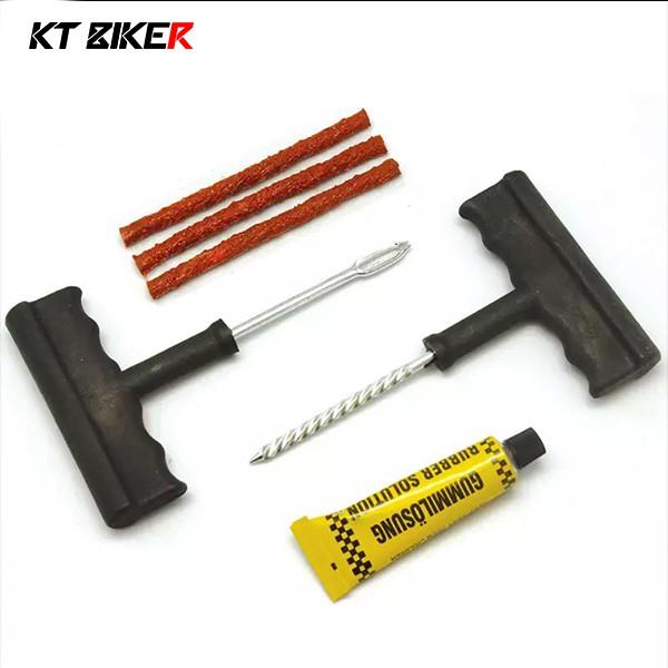 【KT BIKER】汽車 補胎工具組 補胎包 補胎工具包 補胎條〔TPM003〕